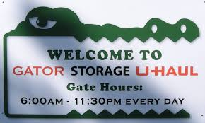 Gator Storage Uhaul Leesburg | Self Storage Also Serving The Villages Uhaul Truck Rental Reviews He Rented A Uhaul To Go Mudding Trashy Uhaul Coupon Code Coupons Dtlr Moving Services Chenal 10 The Top Truck Rental Options In Toronto 12 Tips For Epic Fly Fishing Trips On Cheap Gink Coupon Review 2017 Ram 1500 Promaster Cargo 136 Wb Low Roof U Portable Storage Containers Budget Discount Trucks 4 Important Things Consider When Renting Movingcom