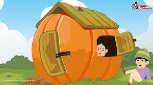 Peter Peter Pumpkin Eater Meaning by Kumro Kheko Bengali Child Rhyme Song By Sukamal Dasgupta Youtube