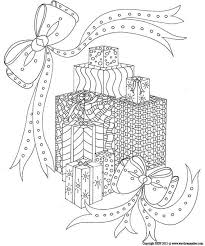 Christmas Adult Coloring Page Bundle Instant PDF By ColoristHaven