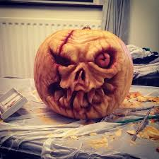 Funniest Pumpkin Carvings Ever by 17 Pumpkin Carving Ideas Perfect For Halloween 2016