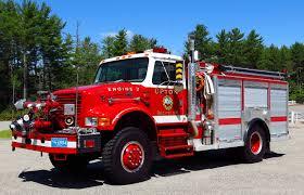 100 Mass Fire Trucks Achusetts U