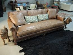 Ethan Allen Sectional Sofa Used by Leather Sofa Seams To Fit Home