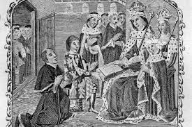Child Bed Fever by Famous Mothers And Daughters In History