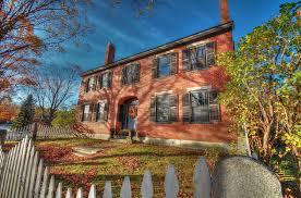 Christmas Tree Inn Gilford Nh by The Brick House At Gilmanton Four Corners Lake Region Home