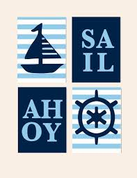 51 best baby nautical birthday party images on pinterest