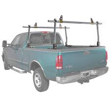 100 Truck Pipe Rack Amazoncom Apex STR Ladder Pickup Steel Adjustable