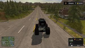 100 Cadillac Truck FS 17 CADILLAC ESCALADE TRUCK Farming Simulator 17 Mod FS 2017
