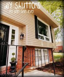 100 Split Level Curb Appeal Remodel My Ugly Inspiration For The