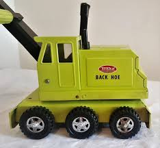 Early Tonka Toys Caterpillar? TONKA BACK HOE TRUCK - 70's SUPER RARE ... Power Wheels Caterpillar Dump Truck Ardiafm Top 5 Toys Youtube The 20 Best Cat Cstruction For 2017 Clleveragecom Mini Takeapart Trucks 3 Pack R Us Canada Toy In Mud Amazoncom State Job Site Machines Kid Trax 6v Caterpillar Tractor Battery Powered Rideon Yellow Early Tonka Tonka Back Hoe Truck 70s Super Rare And Trailer Big Builder Vehicle Playset Amazoncouk Games Toy Dump Truck Bricks Figurines On Wheel Loader Machine