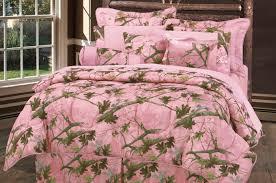 pink camo bedding sets tin pig