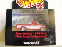 100 Sam Walton Truck Amazoncom 1999 Hot Wheels 1979 Ford The Road To