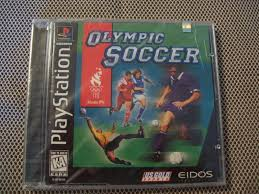 Olympic Soccer (Sony PlayStation 1, 1996) | EBay Sony Playstation Lista De Juegos Y Hdware The 25 Best Fighting Games Ideas On Pinterest Anime Fighting Bakuretsu Soccer Youtube Gaming Lego Rock Raiders 1 2000 Ebay Download Game Pc D Amazoncom Select Super Fifa Ball Size 5 Whiteyellow Video Games Consoles Find Game Factory Products Online At 10 Jogos Playstation Cd Rom Escolha R 12000 Em Mercado Livre 309 Mixed Images Darts Dart Board And Play Darts Intertional Flavor Backyard Episode 37 96 Slus00038 Playstationxps1 Isos Rom Download Juegos Ps1 Iso