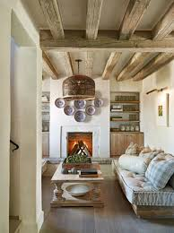 Gorgeous Ideas Rustic Style Living Room Fresh Design 55 Airy And Cozy Designs DigsDigs