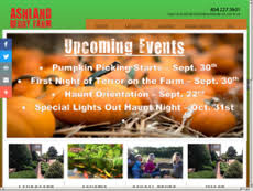 Ashland Berry Farm Halloween 2017 by Ashland Berry Farm Company Profile Owler