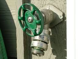 Frost Proof Faucet Stem by Exterior Hose Bib Problems Texags