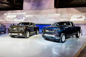 2019 Chevrolet Silverado 1500 First Look: More Models, Powertrain ... Chevrolet Introduces 2015 Colorado Sport Concept 2018 Chevy Silverado Special Editions Available At Don Brown Rally And Custom High Desert A Bowtie Occasion Pinterest 2017 Albany Ny Depaula New Hd To Debut As A 20 Model Thedetroitbureaucom For Trucks Suvs Vans Jd Power Cars 1500 Indepth Review Car Driver The 800horsepower Yenkosc Is The Performance Pickup Eight Reasons Why 2019 Is Champ Test Drive Z71 Pro Adds Trim Autoguidecom News