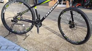 Cannondale F29 carbon 4 Liquidacion 1500€