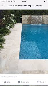 Pool Waterline Tiles Sydney by 127 Best Pool Ideas Images On Pinterest Backyard Ideas