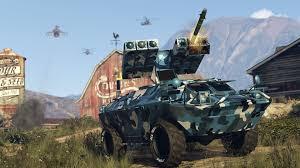 Gunrunning - GTA 5 Wiki Guide - IGN