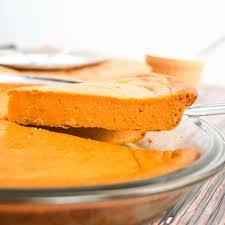 Bisquick Pumpkin Pie Muffins by Impossible Pumpkin Pie