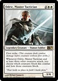Competitive Edh Decks 2016 by Commanding Thoughts Does Mono White Soldier Tribal Make You Think