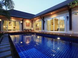 100 Modern Thai House Design Villa In Phuket Room Deals Photos Reviews