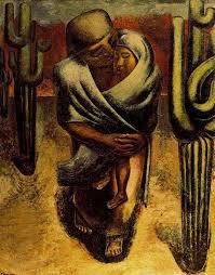 David Alfaro Siqueiros Murales Bellas Artes by Siqueiros Y La Mujer Dormida 119 Años U2013 Estilo Mexicano
