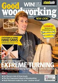 what u0027s in the new issue of good woodworking magazine magazines