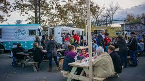Pittsburgh Food Truck Park