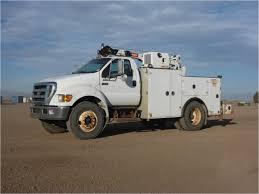 Service Trucks / Utility Trucks / Mechanic Trucks In Utah For Sale ...