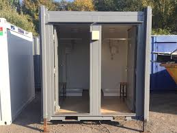 100 Shipping Container Conversions For Sale Portable Toilets In Devon Cornwall Somerset
