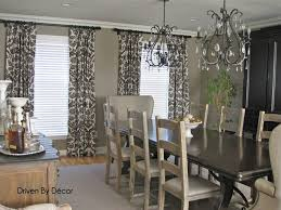 Curtain Design Curtains To Go With Gray Walls Drapery Panels For A Dining