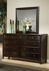 Babi Italia Dresser Cherry by Furniture Appealing Espresso Dresser For Bedroom Furniture