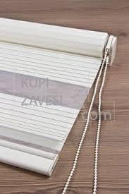 Zebra Curtain by Golden Shine With Plush Zebra Curtain Roller Blind Kupizavesi