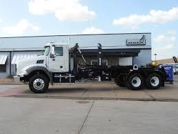 100 Rts Trucking Work Ready Trucks Construction BTE Body Company Inc