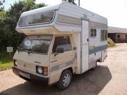 Campers Used S Mitsubishi L Pioneer Motorhome By Owner Small Rv For Sale Pacific Jpg