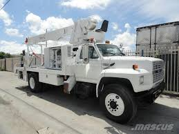 Ford -f800 For Sale Miami Price: $16,900, Year: 1991   Used Ford ... Bucket Truck Services Edison Nj Ampcore Electric Llc Utem Skyvan Dejana Utility Equipment 1993 Versalift Vst4000i Boom For Sale 13496 Miles Christmas Decorations Made Easy With Trucks From Southwest New Demo For 2009 Intertional 4300 Altec At41m M052361 Battypowered A Big Lift Sce Workers Environment 2013 Terex C4045 4685 Hours Hybrid Bucket Truck Archives Heavy Loaded Aerial Lifts And Digger Derricks Made In Usa By Used Sales