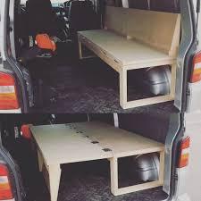 Camper Van Conversions DIY 96 MOBmasker