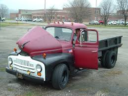 1950 International Harvester 1 Ton Flatbed Dually For Sale In ... Hemmings Find Of The Day 1976 Intertional Scout Daily 10 Vintage Pickups Under 12000 The Drive 1947 Harvester Custom For Sale Near Greenwood Indiana 1936 Model C Truck 80131 Mcg Kb5 Sale Classiccarscom Cc917351 1950 Gmc 1 Ton Pickup Jim Carter Parts 1960 Intertional B120 34 Ton Stepside Truck All Wheel Drive 4x4 Diamond T Wikiwand Trucks Tractor Cstruction Plant Wiki Fandom 1949 Kb3 Youtube For 1940 With A Chevy V8 Engine Swap Depot