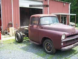 100 57 Dodge Truck Antique Classic 19 200 Pickup W Title Runs