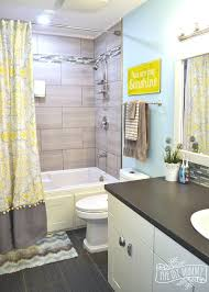 12 Kids' Bathroom Design Ideas That Make A Big Splash | Caitlin ... Vintage Bathroom With Blue Vanity And Gold Hdware Details Kids Bathroom Ideas Unique Sets For Kid Friendly Small Interiors For Blue To Inspire Your Remodel Ideas Deluxe Little Boys Design Youll Love Photos Cute Luxury Uni 24 Norwin Home Decorations Bedroom White Wall Paint Marble Glamorous Awesome 80 Best Gallery Of Stylish Large 23 Brighten Up Childrens Commercial Pink Modern Very Sink