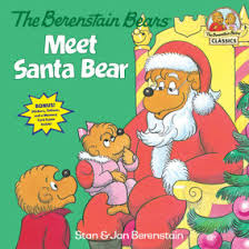 The Berenstain Bears Meet Santa Bear Deluxe Edition