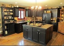 Primitive Decor Kitchen Cabinets by 145 Best Kitchen Primitive Islands Images On Pinterest Kitchen
