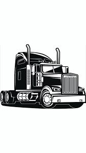 100 Semi Truck Logos Caricature Wwwtopsimagescom