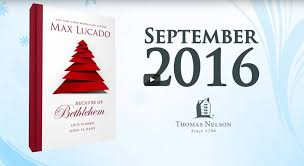 Christmas Tree Shops York Pa Hours by A Christmas Book From Max Lucado U2013 Because Of Bethlehem Love Is