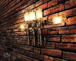 wall l bottles plumbing pipe fittings wall light