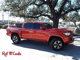 Pre-Owned 2017 Toyota Tacoma TRD Sport 2WD Crew Cab Pickup In San ... Preowned 2017 Toyota Tacoma Trd Sport Crew Cab Pickup In Lexington 2wd San Truck Waukesha 23557a 2018 Charlotte Xr5351 Used With Lift Kit 4 Door New 2019 4wd Boston Gloucester Grande Prairie Alberta Sport 35l V6 4x4 Double Certified 2016 Escondido