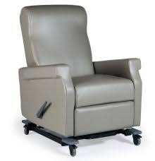 3 Position Geri Chair Recliner by Geri Chairs