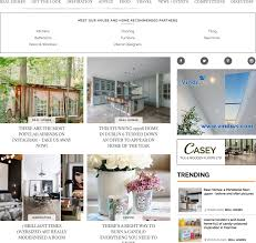 100 Home Design Ideas Website House And Magazine Web And Mobile App Development In