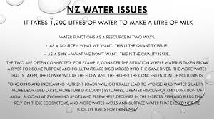 Cloudy Water From Sink by Water Issues Safety Reliability And Availability And